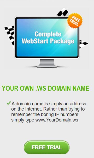 About Global Domains International